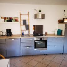 Winzerhof Küche